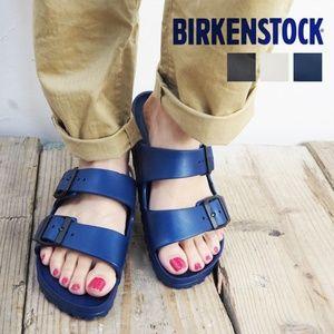Birkenstock Arizona Essentials EVA Pool Slides